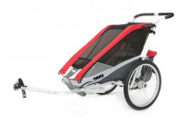 Dětský vozík Thule Chariot Cougar 1