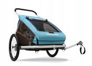 Dětský vozík Croozer Kid for 1 plus