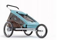 Dětský vozík Croozer Kid for 2 plus