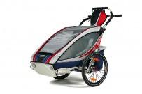 Dětský vozík Chariot CTS CX2
