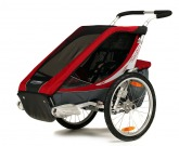 Dětský vozík Chariot CTS Cougar 1