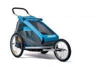 Dětský vozík Croozer Kid for 1, modrý