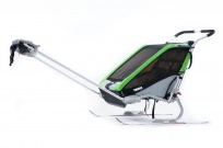 Dětský vozík Chariot CTS Cheetah 2