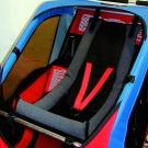 Bezpečnostní sedačka Baby Seat Chariot, miminkovník