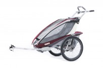 Dětský vozík Thule Chariot CTS CX 1 DISC