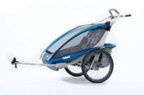 Dětský vozík Thule Chariot CTS CX 2 DISC