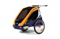 Dětský vozík Chariot CTS Cabriolet