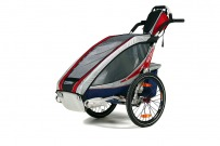 Dětský vozík Chariot CTS CX1